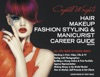 Crystal Wrights Hair Makeup Fashion Styling  Manicurist Career Guide