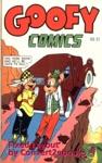 Goofy Comics No21 Bagshaw Bear