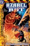 Azrael Agent Of The Bat 1995- 58