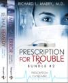 Prescription For Trouble Bundle 2 Medical Error  Lethal Remedy