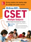 McGraw-Hills CSET Multiple Subjects