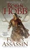 Fool's Assassin - Robin Hobb Cover Art