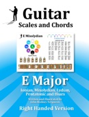 John Rodney Ferguson - Guitar Scales and Chords - E Major  artwork