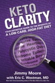 Keto Clarity - Jimmy Moore Cover Art