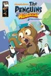 The Penguins Of Madagascar Vol 2 1