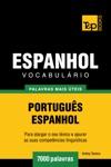 Vocabulrio Portugus-Espanhol 7000 Palavras Mais Teis