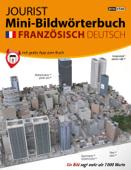 JOURIST Mini-Bildwörterbuch Französisch-Deutsch