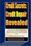 Credit Secrets Credit Repair Reveled