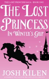 THE LOST PRINCESS IN WINTERS GRIP