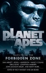Planet Of The Apes Tales From The Forbidden Zone
