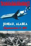 The Crash Of An Alaska Airlines Boeing 727 Juneau Alaska September 4 1971