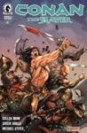 Conan The Slayer 2