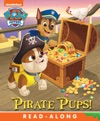 Pirate Pups PAW Patrol Enhanced Edition