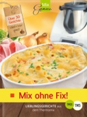 MixGenuss: Mix ohne Fix