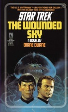 Star Trek: The Wounded Sky