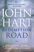 John Hart - Redemption Road artwork