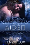 Aiden Wolves Of The Rising Sun 2