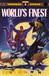Worlds Finest 1990- 3