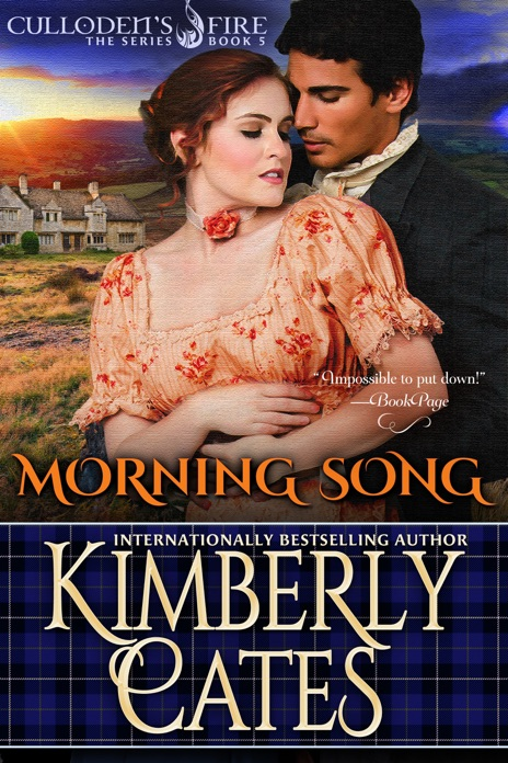 Morning Song Kimberly Cates Book