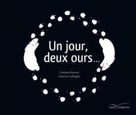 UN JOUR, DEUX OURS...