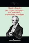 Sur Lesprit Irrligeux Des Modernes Et Dernires Analogies