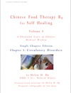 Chinese Food Therapy Rx For Self Healing Volume I Chapter 1