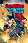 SupermanWonder Woman 2013- 27