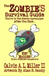 The ZOMBIES Survival Guide Thrive In The Zombie Apocalypse AFTER You Turn
