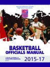 2015-17 NFHS Basketball Officials Manual