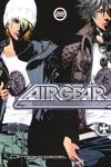 Air Gear Volume 22