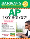 Barrons AP Psychology 7th Edition