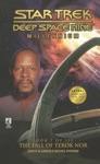 Star Trek Deep Space Nine Millennium 1 The Fall Of Terok Nor