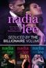 Nadia Lee - Seduced by the Billionaire (Books 1-3)  artwork
