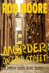 Murder On Gold Street