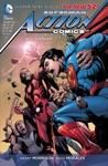 Superman Action Comics Vol 2 Bulletproof