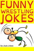 Funny Wrestling Jokes