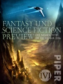 Fantasy und Science Fiction ebook - kostenlos
