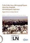 Calcul Des Taux Dmographiques Dans Les Cheptels Domestiques Tropicaux