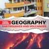 Third Grade Geography Earthquakes And Volcanoes