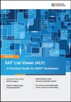 SAP List Viewer ALV