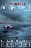 Isa Maron - De Noordzeemoorden 1 - Galgenveld artwork