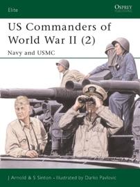 DOWNLOAD OF US COMMANDERS OF WORLD WAR II (2) PDF EBOOK