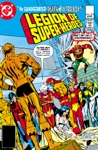 The Legion Of Super-Heroes 1980- 274