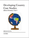 Developing Country Case Studies 3rd Edition