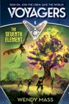 Voyagers The Seventh Element Book 6