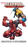 Marvel Universe Deadpool  Wolverine