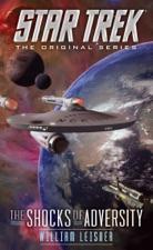 Star Trek: The Shocks of Adversity
