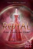 Royal 6: Eine Liebe aus Samt