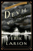 The Devil in the White City - Erik Larson Cover Art