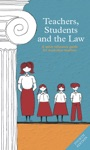Teachers Students And The Law Fourth Edition